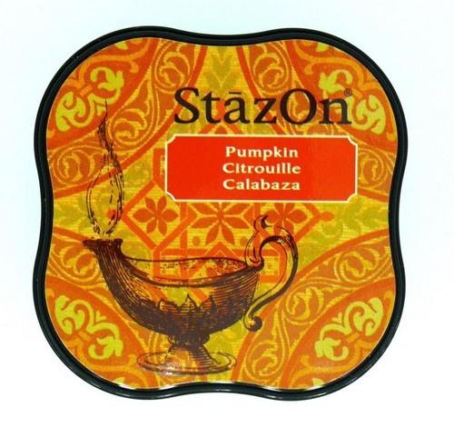Stazon- Midi- Pumpkin