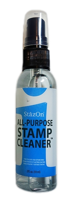 Stazon all purpose stampcleaner