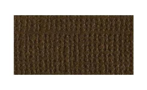 Bazzill cardstock, kleur PINECONE, 1 vel 30,5 x 30,5 cm