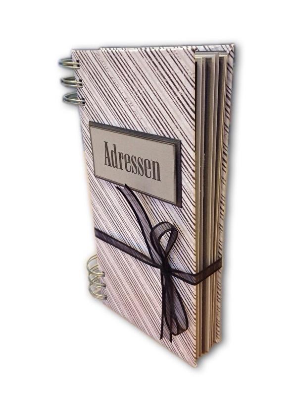 Pakket Adressen Boek