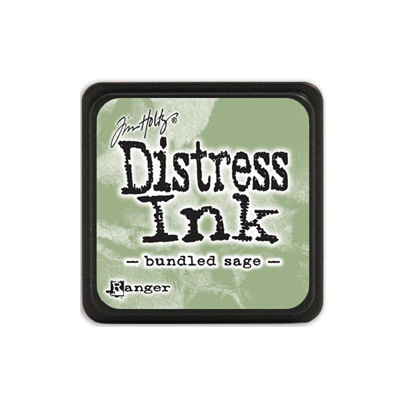 Distress Ink Mini Bundled Sage