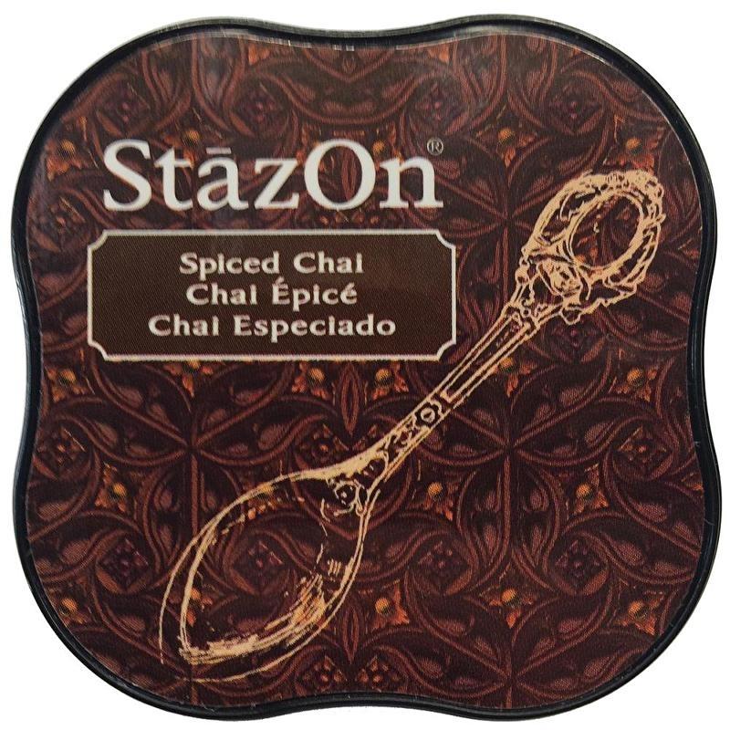 Stazon- Midi-Spiced Chai