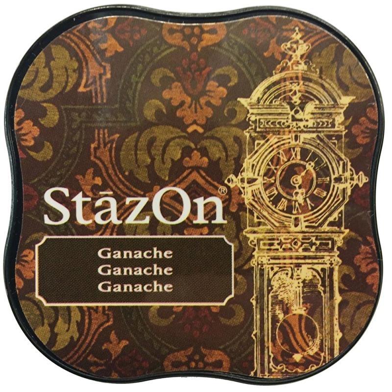 Stazon- Midi-Ganache