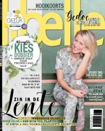 Libelle nr11 - 2017