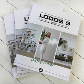 Loods 5 - Zomer 2017 Magazine