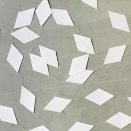 slinger van papier wieber