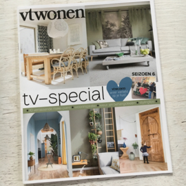 VT wonen TV Special - Seizoen 6