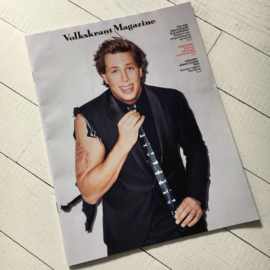 Volkskrant Magazine nr.825 - 8 april 2017