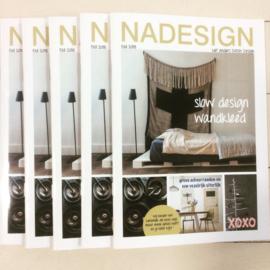 NADesign Magazine Fall 2018