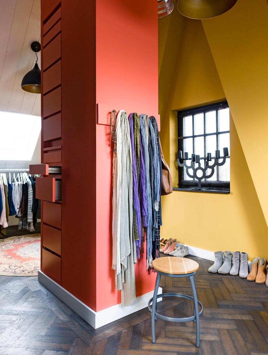 Binnenkijken bij NADesign - Bedroom