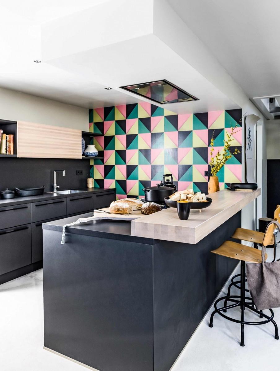 Binnenkijken bij NADesign - kitchen