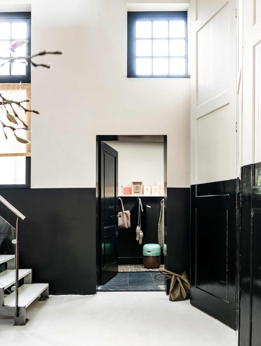 Binnenkijken bij NADesign - Hallway