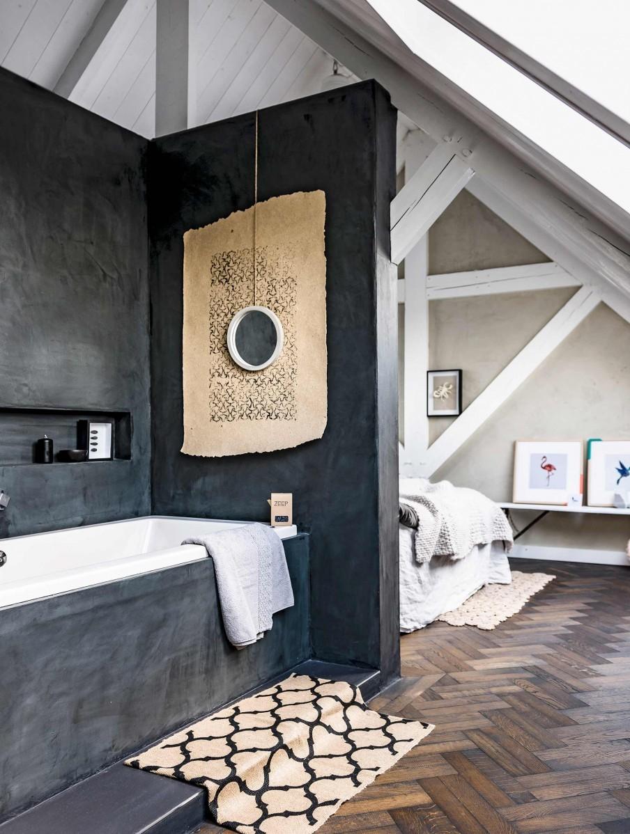 Binnenkijken bij NADesign - Bathroom