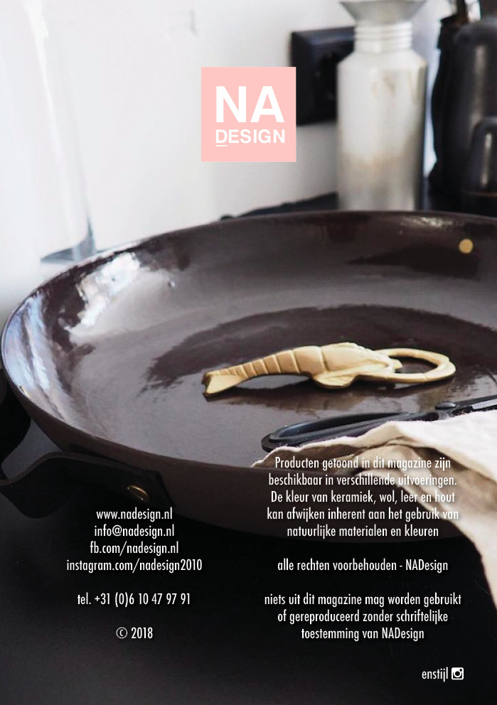 NADesign Magazine Spring 2018
