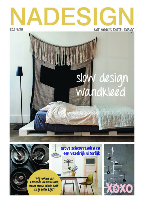 NADesign Magazine Fall 2018
