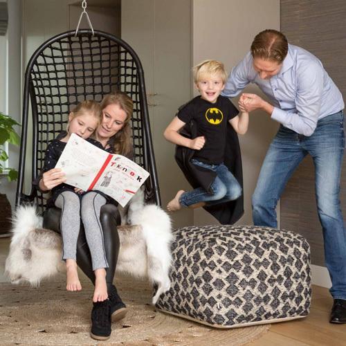 VT Wonen - weer verliefd op je huis - Heiloo S6E10 - bewoners
