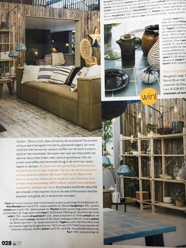 VT wonen & design beurs - bijlage 2016