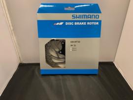 Shimano SM-RT30 Centerlock Remschijf, 180 mm Gloednieuw in doos