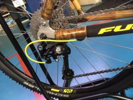 TOXLA 29er BAMBOE Mountainbike  21inch/52,5cm Large/Xlarge  ATB, Shimano Deore Afmontage, Gloednieuw