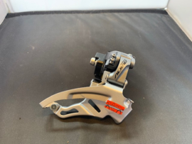 Shimano Alivio FD4000, voorderailleur voor 9 speed Dual Pull, Gloednieuw