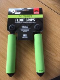 ODI F1 Float BMX Grips, Groen, Gloednieuw op kaart