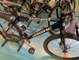 HAIBIKE Fourteen, Single Speed Wheelie Bike, Zeer mooie fiets, zgan