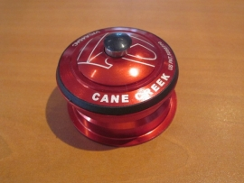 Cane Creek VP A45 ATB of Race Headset Rood