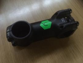 Level 9  ATB 75mm Stuurpen, Zwart/Groen , Gloednieuw