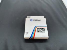 Union Marwi 1/2 x 3/32 single speed ketting, 112 schakels, Gloednieuw