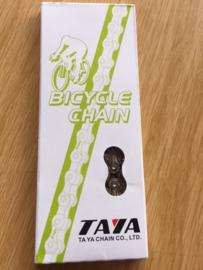 TAYA 3/32 BMX Ketting, Gloednieuw in verpakking