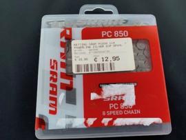 SRAM PC850 Ketting, 6-7-8 speed ketting, Nieuw in doosje