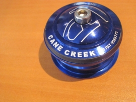 Cane Creek VP A45 ATB of Race Headset Blauw