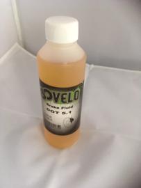Bovelo Hydraulische Remolie, Brake Fluid,  DOT 5.1, Gloednieuw