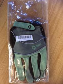 KHE COPE BMX Race Handschoenen, Adult XL, Groen, Gloednieuw