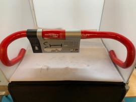 Ritchey WCS Aluminium Racestuur, 42mm breed, Wet Red, Gloednieuw