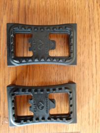 Shimano Reflector Set SM-PD22 voor SPD pedalen, Gloednieuw
