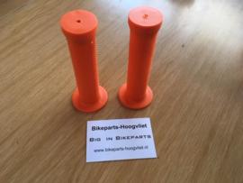 BMX Handvattenset met Hoge flens, Oranje, Gloednieuw