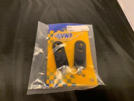 VWP BMX Kettingspannerset Zwart, Gloednieuw op kaart