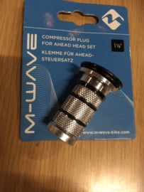 M-Wave Carbon Headset Expander