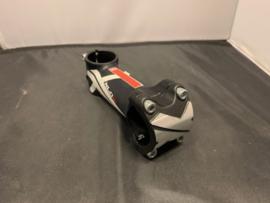 XLC 110mm Stuurpen, ATB/RACE, Zwart/Wit/Rood, Gloednieuw