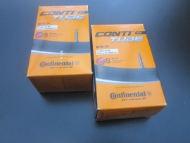 Continental 29er Binnenbandenset, Sclaverand Ventiel(SV)