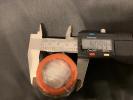 Aerozine Integrated ATB of Race Headset, Blauw, Gloednieuw