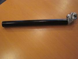 ATB Zadelpen Zwart, 30,8mm