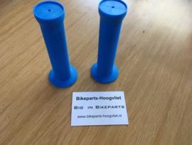 BMX Handvattenset met Hoge Flens, Blauw, Gloednieuw