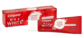 Colgate Max White Expert White Coolmint