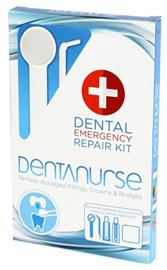 Zestaw pierwszej pomocy dentystycznej (standard)