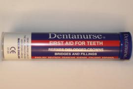Dental Erste-Hilfe-Kit (Sleeve)