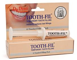 Dr. Denti Zahnfüllung