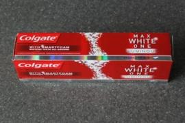 Colgate pasta do zębów Max White Luminous
