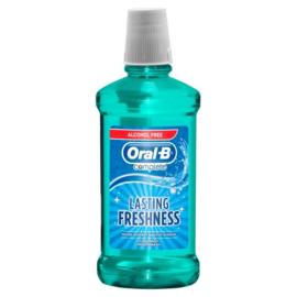 Oral B Complete Lasting Freshness